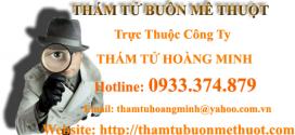 Tham tu Buon Me Thuot – Thám tử Buôn Mê Thuột