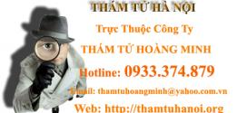 Tham tu Ha Noi, Thám tử Hà Nội